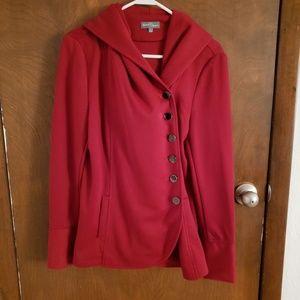 Dress Coat *PRICE FIRM*